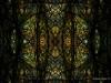 Kaleidoscopic Image