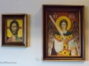 """Little Jesus"" and ""Archangel Michael"