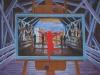 Artists in the Bridge